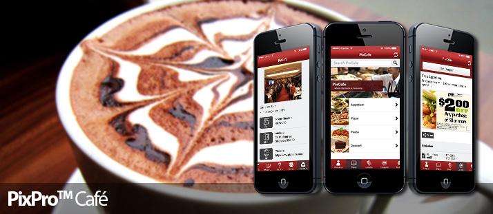 PixPro Cafe